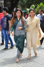 Raveena Tandon at event where toilets for police were launched on 2nd Sept 2016 (8)_57c99cbaa4ffb.JPG