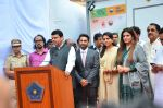 Raveena Tandon, Shaina NC at event where toilets for police were launched on 2nd Sept 2016 (28)_57c99d09550d0.JPG