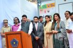 Raveena Tandon, Shaina NC at event where toilets for police were launched on 2nd Sept 2016 (29)_57c99c0a7f17e.JPG