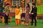 Sidharth Malhotra, Katrina Kaif on the sets of The Kapil Sharma Show on 1st Sept 2016 (179)_57c9733187d1c.JPG