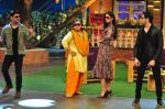 Sidharth Malhotra, Katrina Kaif on the sets of The Kapil Sharma Show on 1st Sept 2016 (203)_57c973529e06a.JPG