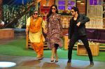 Sidharth Malhotra, Katrina Kaif on the sets of The Kapil Sharma Show on 1st Sept 2016 (204)_57c995277837a.JPG