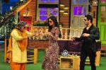 Sidharth Malhotra, Katrina Kaif on the sets of The Kapil Sharma Show on 1st Sept 2016 (207)_57c9735ae444e.JPG