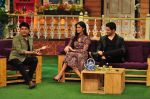 Sidharth Malhotra, Katrina Kaif on the sets of The Kapil Sharma Show on 1st Sept 2016 (219)_57c9736d8bb6c.JPG