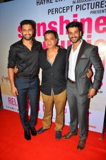 Vicky Kaushal at Sunshine Premiere on 1st Sept 2016 (30)_57c999ba15967.JPG