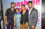 Vicky Kaushal at Sunshine Premiere on 1st Sept 2016 (34)_57c999c9515f2.JPG