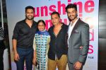 Vicky Kaushal at Sunshine Premiere on 1st Sept 2016 (36)_57c999d9c3c53.JPG