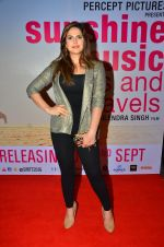 Zarine Khan at Sunshine Premiere on 1st Sept 2016 (87)_57c999cc610c1.JPG