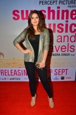 Zarine Khan at Sunshine Premiere on 1st Sept 2016 (88)_57c999d71d994.JPG