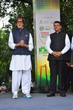 Amitabh Bachchan at NDTV swatch bharat abhiyan in Mumbai on 3rd Sept 2016 (31)_57cad9c09bb6b.JPG