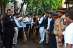 Amitabh Bachchan at NDTV swatch bharat abhiyan in Mumbai on 3rd Sept 2016 (39)_57cad9dc9d6b5.JPG