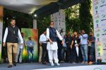 Amitabh Bachchan at NDTV swatch bharat abhiyan in Mumbai on 3rd Sept 2016 (4)_57cad963a78c9.JPG