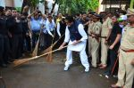 Amitabh Bachchan at NDTV swatch bharat abhiyan in Mumbai on 3rd Sept 2016 (48)_57cada0270c3f.JPG