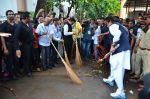 Amitabh Bachchan at NDTV swatch bharat abhiyan in Mumbai on 3rd Sept 2016 (49)_57cada056ced6.JPG