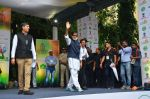 Amitabh Bachchan at NDTV swatch bharat abhiyan in Mumbai on 3rd Sept 2016 (5)_57cad9673ced0.JPG