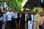 Amitabh Bachchan at NDTV swatch bharat abhiyan in Mumbai on 3rd Sept 2016 (52)_57cada0f84c56.JPG