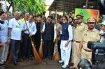 Amitabh Bachchan at NDTV swatch bharat abhiyan in Mumbai on 3rd Sept 2016 (54)_57cada160d697.JPG