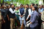 Amitabh Bachchan at NDTV swatch bharat abhiyan in Mumbai on 3rd Sept 2016 (57)_57cada20bcd76.JPG