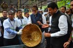 Amitabh Bachchan at NDTV swatch bharat abhiyan in Mumbai on 3rd Sept 2016 (70)_57cada4e5b704.JPG