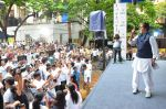 Amitabh Bachchan at NDTV swatch bharat abhiyan in Mumbai on 3rd Sept 2016 (72)_57cada578d743.JPG