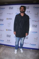 Arjun Rampal at Chef Gaggan_s foodie event on 2nd Sept 2016 (10)_57ca794012cd3.JPG