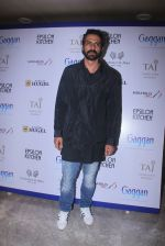 Arjun Rampal at Chef Gaggan_s foodie event on 2nd Sept 2016 (11)_57ca7941d54ee.JPG
