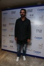 Arjun Rampal at Chef Gaggan_s foodie event on 2nd Sept 2016 (3)_57ca793299ffc.JPG