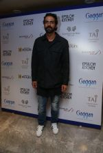 Arjun Rampal at Chef Gaggan_s foodie event on 2nd Sept 2016 (4)_57ca7934558a3.JPG