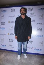 Arjun Rampal at Chef Gaggan_s foodie event on 2nd Sept 2016 (6)_57ca79379724b.JPG