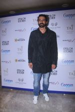 Arjun Rampal at Chef Gaggan_s foodie event on 2nd Sept 2016 (7)_57ca7939350db.JPG