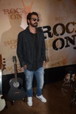 Arjun Rampal at Rock On 2 trailer launch on 2nd Sept 2016 (73)_57cac0d8b3175.JPG