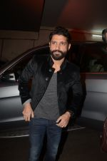 Farhan Akhtar at Rock On 2 trailer launch on 2nd Sept 2016 (11)_57cac1b6012f1.JPG