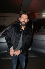 Farhan Akhtar at Rock On 2 trailer launch on 2nd Sept 2016 (10)_57cac1b46c63a.JPG