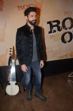 Farhan Akhtar at Rock On 2 trailer launch on 2nd Sept 2016 (7)_57cac1ae994a1.JPG