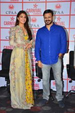 Jacqueline Fernandez, Vivek Oberoi at CPAA Event on 3rd Sept 2016 (75)_57cada91ac879.JPG