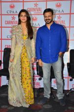 Jacqueline Fernandez, Vivek Oberoi at CPAA Event on 3rd Sept 2016 (77)_57cada94a4999.JPG