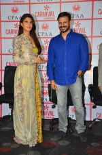 Jacqueline Fernandez, Vivek Oberoi at CPAA Event on 3rd Sept 2016 (79)_57cada974e729.JPG