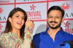 Jacqueline Fernandez, Vivek Oberoi at CPAA Event on 3rd Sept 2016 (94)_57cadbb974fdf.JPG