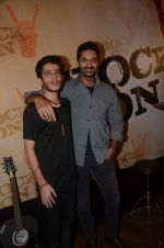 Purab Kohli at Rock On 2 trailer launch on 2nd Sept 2016 (14)_57cac20c816e7.JPG