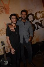 Purab Kohli at Rock On 2 trailer launch on 2nd Sept 2016 (15)_57cac20e09b54.JPG