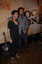 Purab Kohli at Rock On 2 trailer launch on 2nd Sept 2016 (13)_57cac20ac3177.JPG