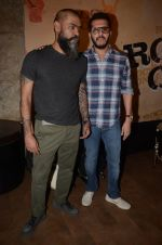 Ritesh Sidhwani at Rock On 2 trailer launch on 2nd Sept 2016 (51)_57cac1ddf2922.JPG