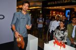 Saqib Saleem at Aldo launch in Mumbai on 2nd Sept 2016 (116)_57ca7a7585eda.JPG