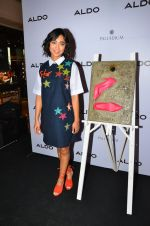 Sayani Gupta at Aldo launch in Mumbai on 2nd Sept 2016 (140)_57ca7a8534650.JPG