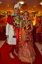 Shweta Pandit_s wedding with Italian boy friend Ivano Fucci on 2nd Sept 2016 (64)_57ca7fb974046.JPG
