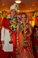 Shweta Pandit_s wedding with Italian boy friend Ivano Fucci on 2nd Sept 2016 (65)_57ca7fbc184be.JPG