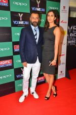 Abhishek Kapoor at You We Can Label launch with Shantanu Nikhil collection on 3rd Sept 2016 (21)_57cc5f6fa1d95.JPG