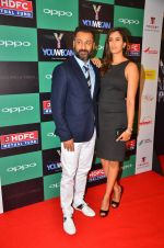 Abhishek Kapoor at You We Can Label launch with Shantanu Nikhil collection on 3rd Sept 2016 (24)_57cc5f7e70a45.JPG