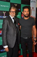 Amitabh Bachchan, Yuvraj Singh at You We Can Label launch with Shantanu Nikhil collection on 3rd Sept 2016 (151)_57cc5f92b4880.JPG