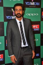 Arjun Rampal at You We Can Label launch with Shantanu Nikhil collection on 3rd Sept 2016 (90)_57cc5fb0a876b.JPG